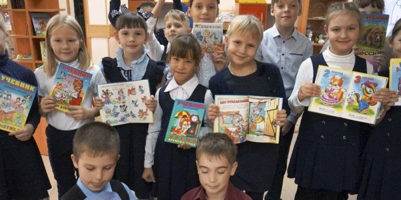 Нескучные уроки В. А. Степанова «Про весёлых ребят и зверят!»