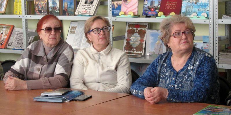 Хроники войны «Города воинской славы: Курск, Ржев, Старая Русса»